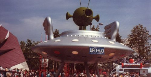 What ever happened to the Expo '86 exhibits? (PHOTOS) | News