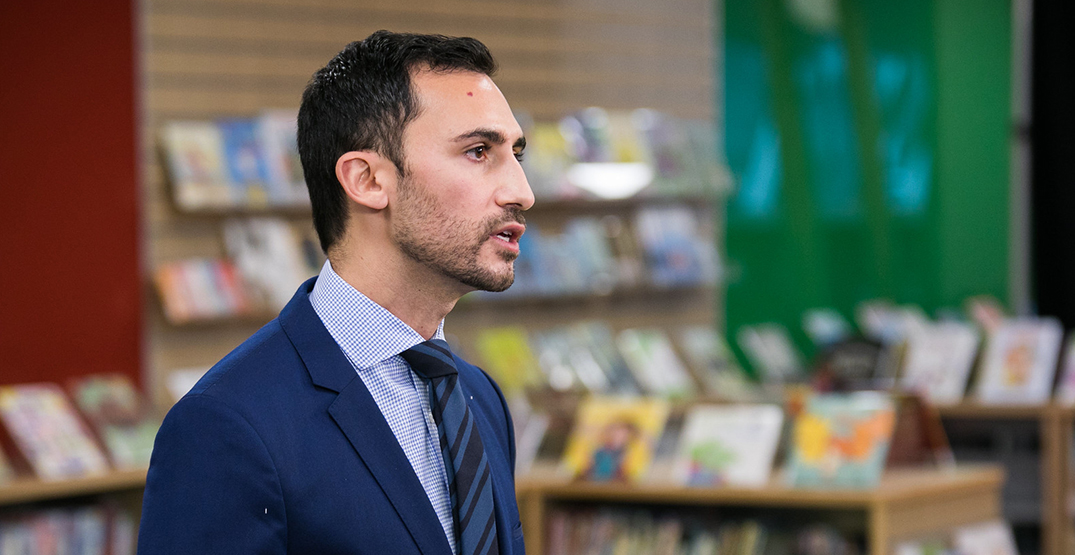 Lecce announces new math curriculum for Ontario's Grade 9 students