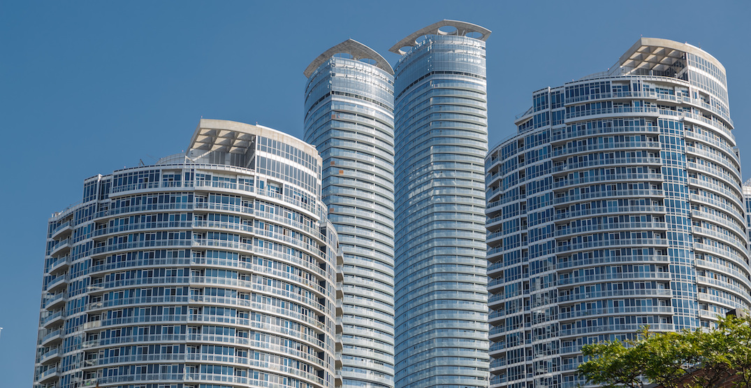 Toronto condo sales drop while prices hit a plateau