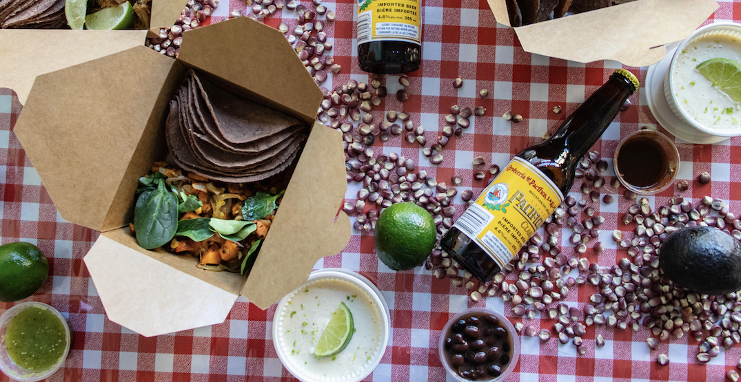 Cinco de Mayo kits in Vancouver you should try this week
