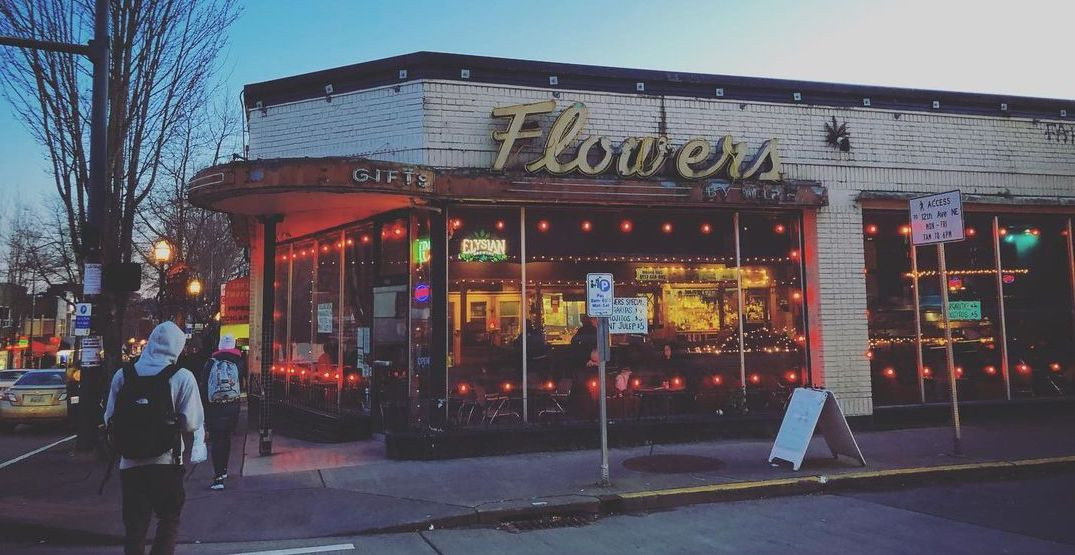 Popular vegan and vegetarian spot in U District has been forced to close temporarily