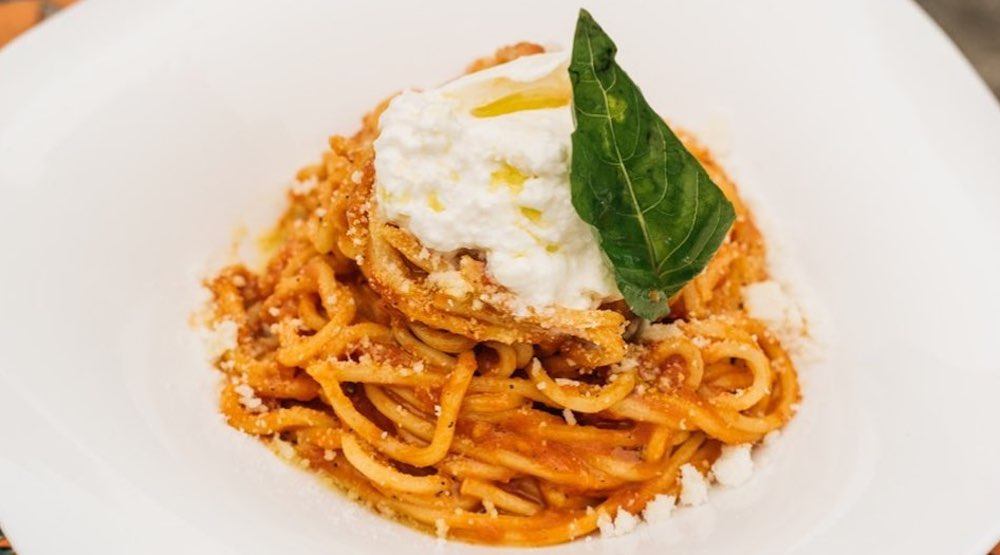 What to eat in and around Seattle today: Pasta Casalinga