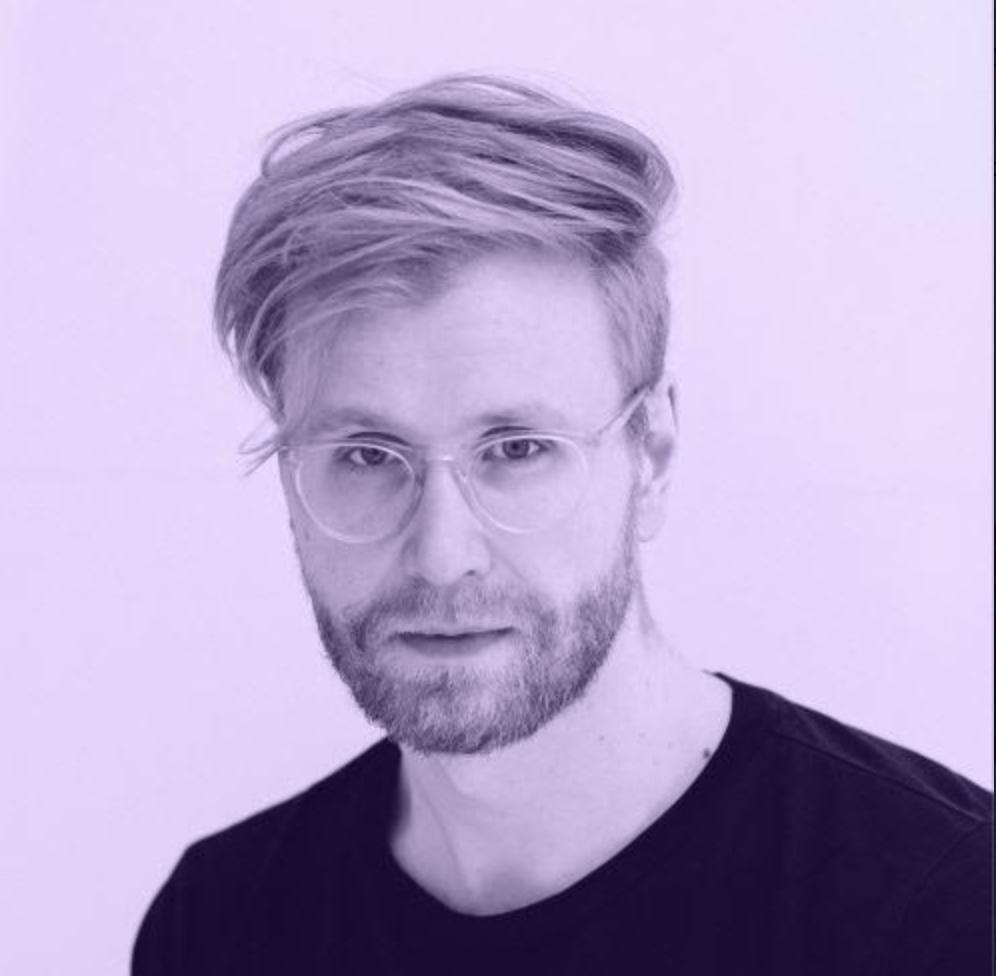 Jason Zerbin, Co-Founder of Spliqs