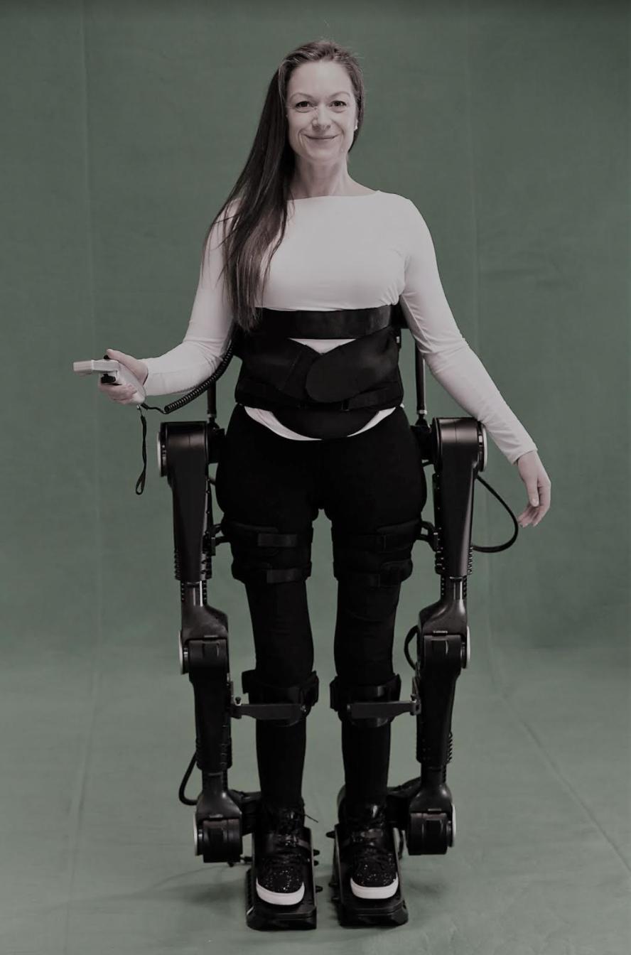 Human in Motion Robotics