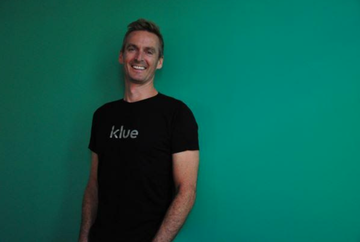 Jason Smith, CEO & Co-Founder of Klue