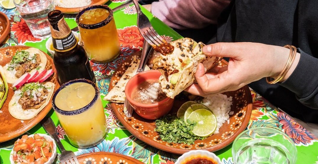 7 places to get Cinco de Mayo food and drinks in Seattle