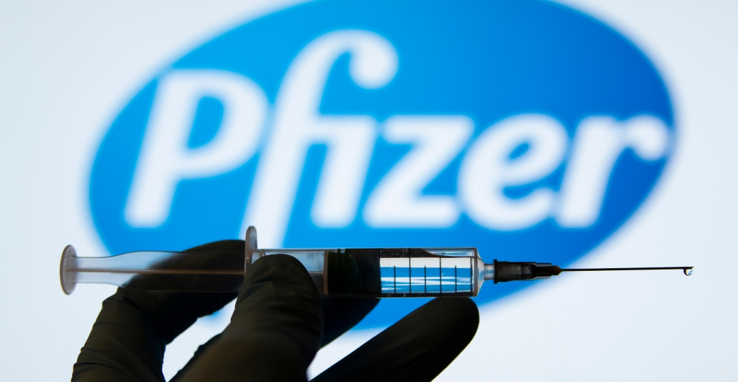 Health Canada authorizes use of Pfizer COVID-19 vaccine for adolescents
