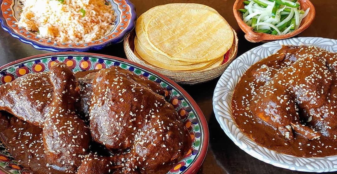 5 places to order Mexican food for Cinco de Mayo in Toronto