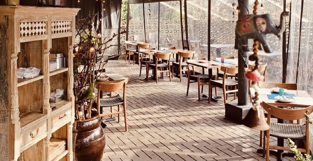 Best patios in Surrey to check out this season