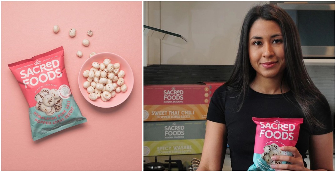 Vancouver company making nostalgic Indian snack finds national success