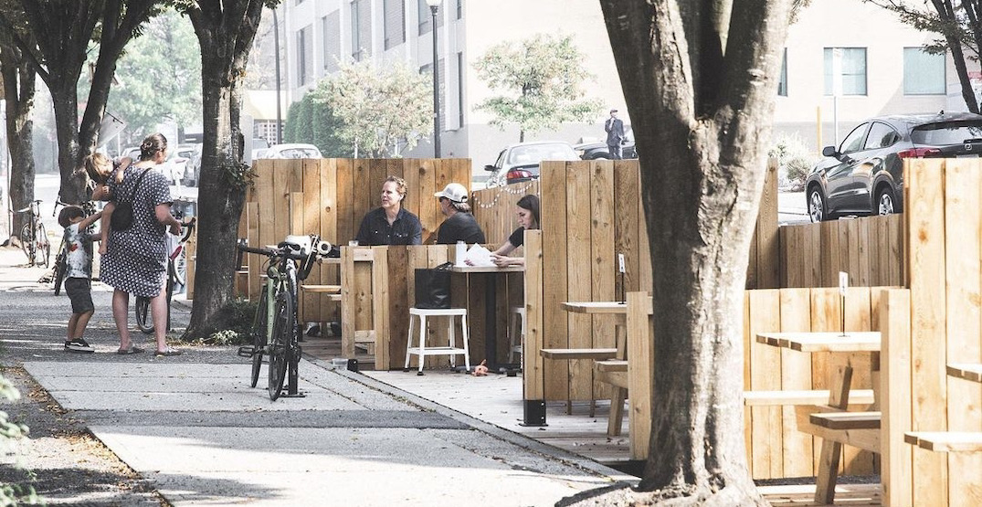 Best Mount Pleasant patios you need to visit this season