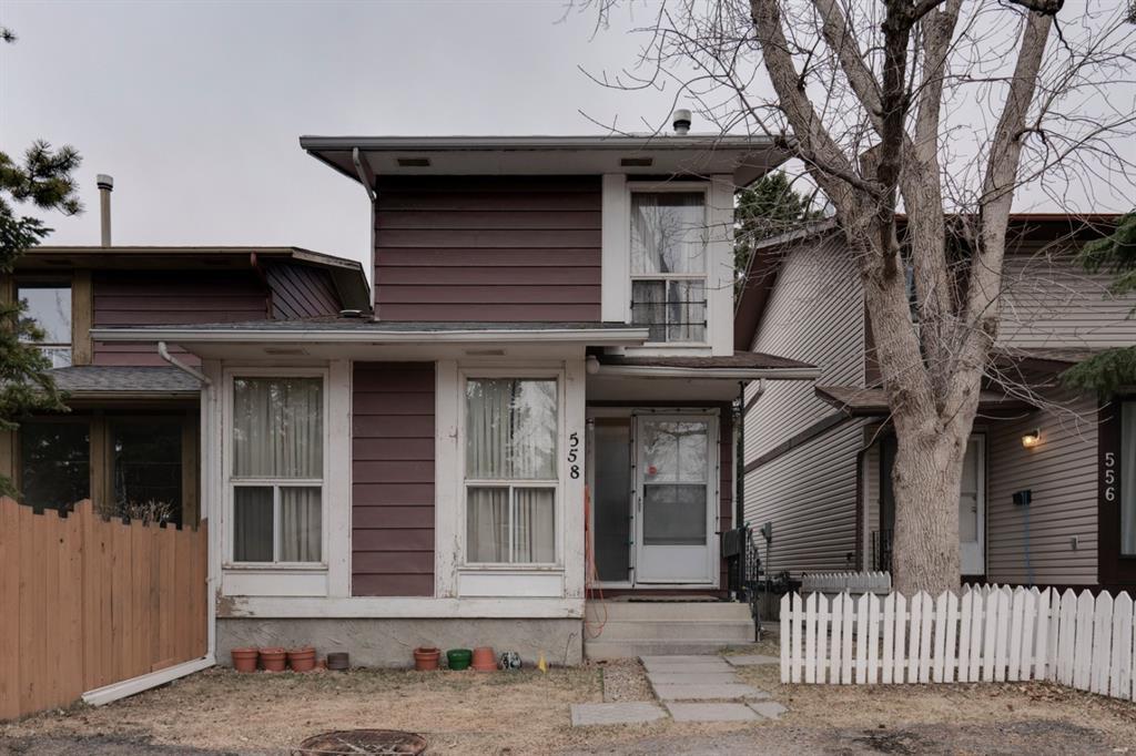 Calgary cheapest real estate