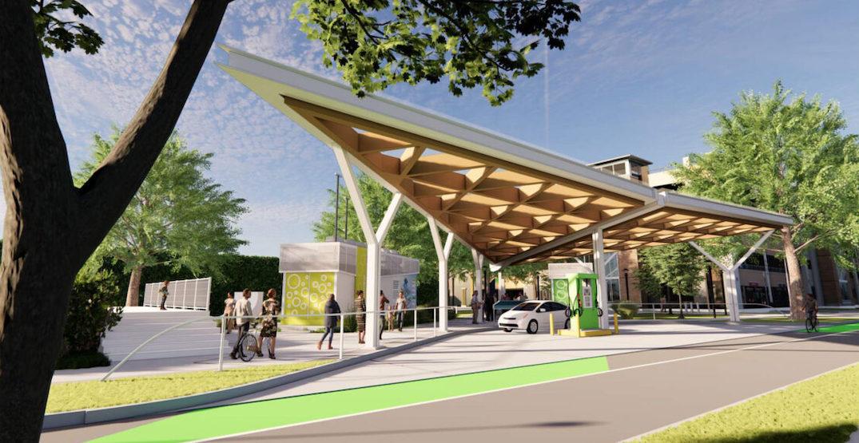 UBC to build $23-million solar farm and hydrogen fuel station
