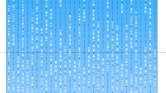metrolinx morse code birds