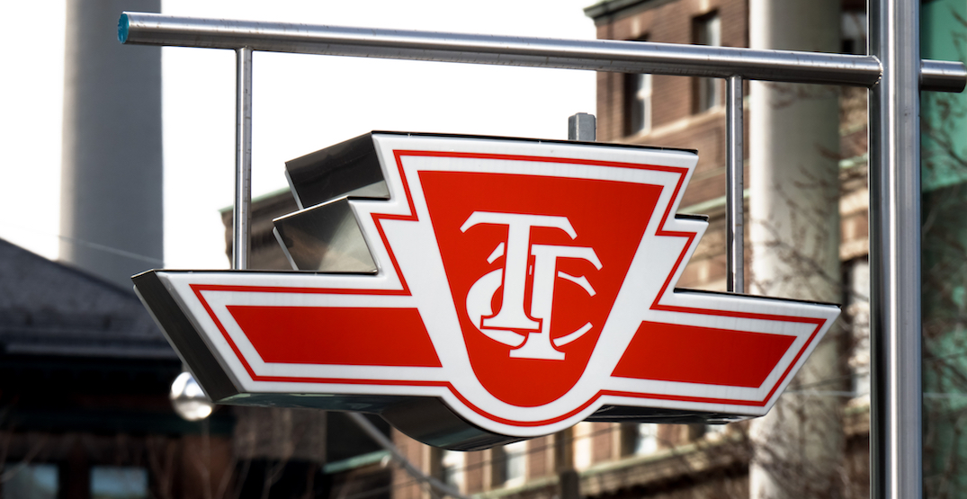 Several major TTC subway closures are happening this weekend
