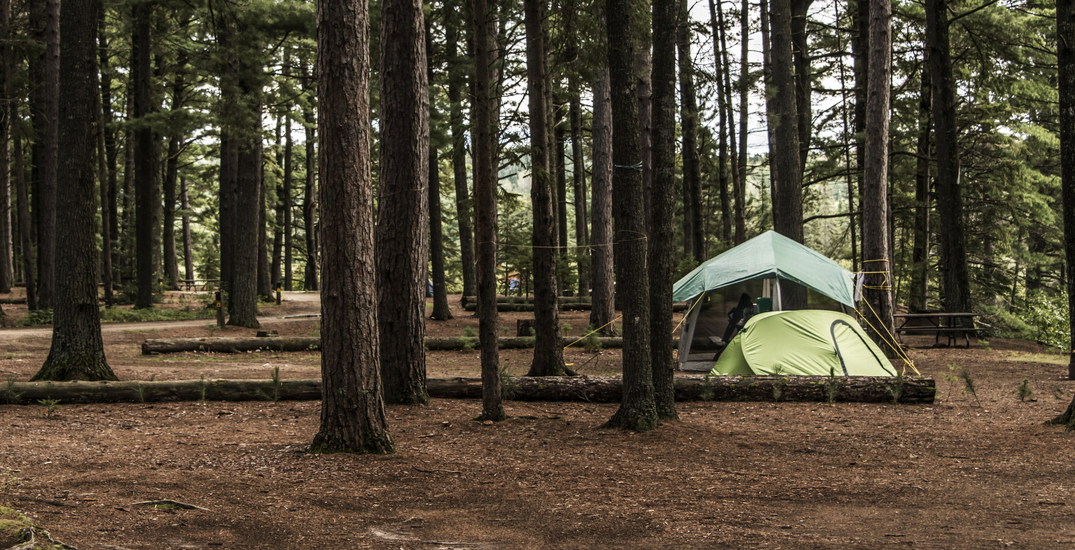 Over 6,000 BC camping reservations cancelled since travel ban announced