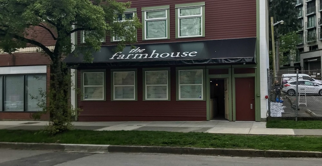 """""""The Farmhouse"""" slated to open in Mount Pleasant this summer"""