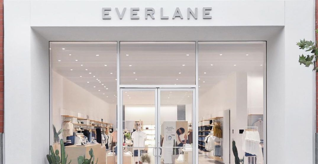 New Everlane location to open in University Village this summer
