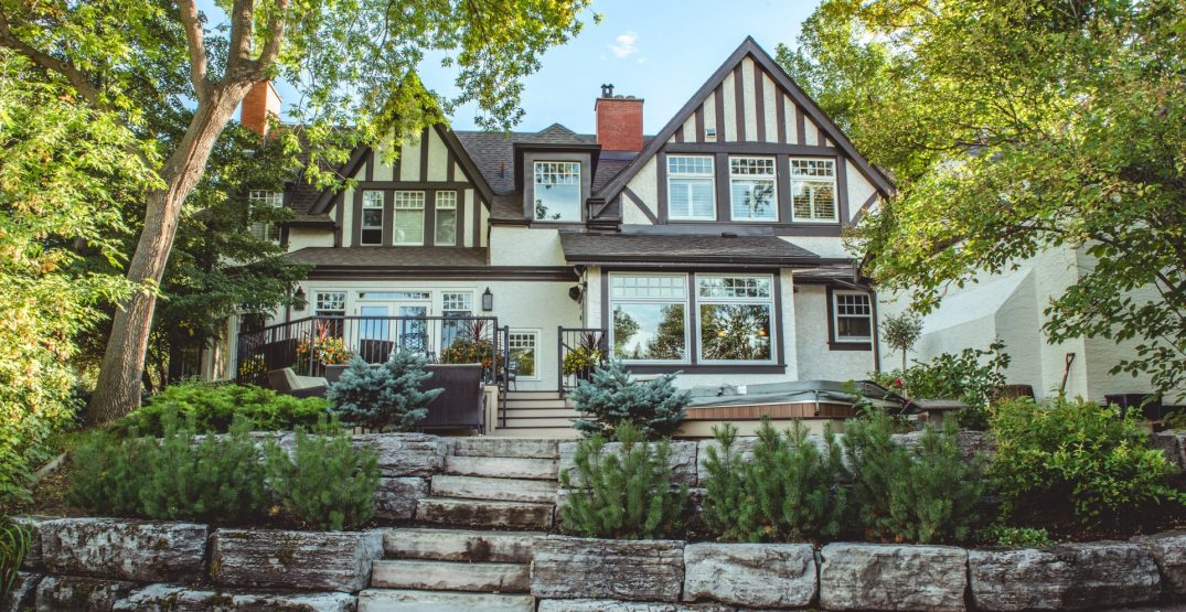 A look inside: Historic $5M home on the Elbow River (PHOTOS)
