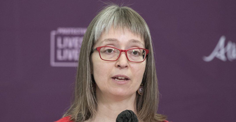 Alberta reports 2,211 new cases of COVID-19, 654 hospitalizations