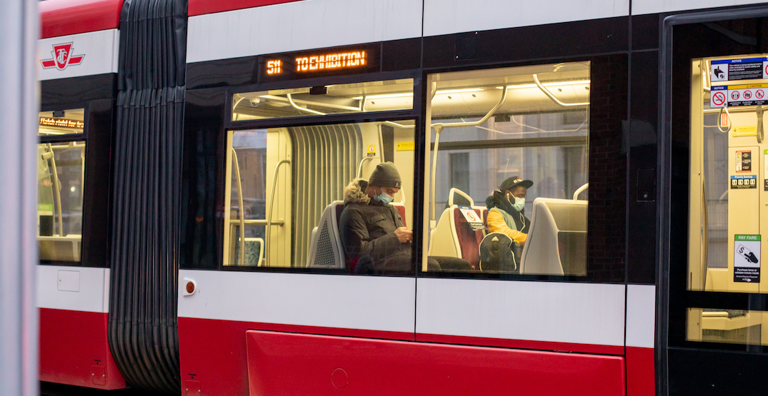TTC ridership may not rebound due to people working from home