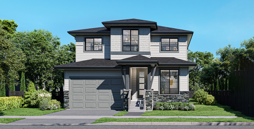 PNE Prize Home moving back to Metro Vancouver