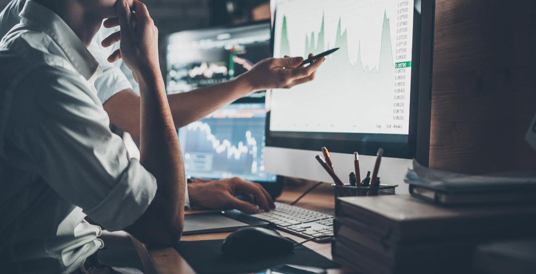 5 things to look for when seeking out growth stocks