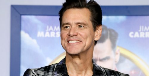 Jim Carrey gives free car to crew member on Metro Vancouver film set | News