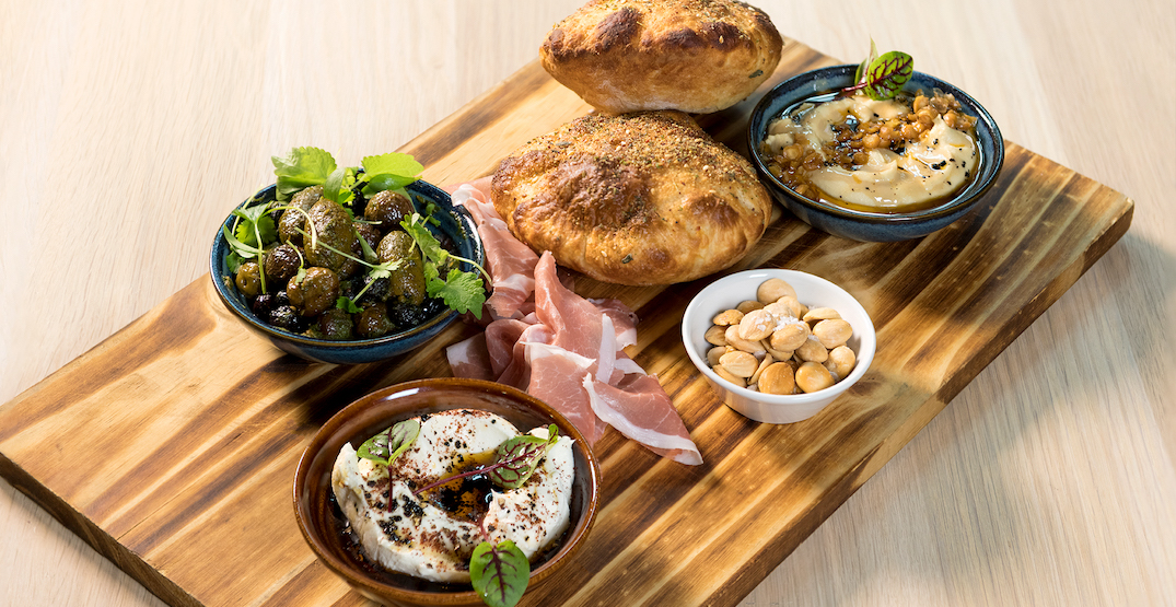 Toronto has a new French-Moroccan inspired restaurant