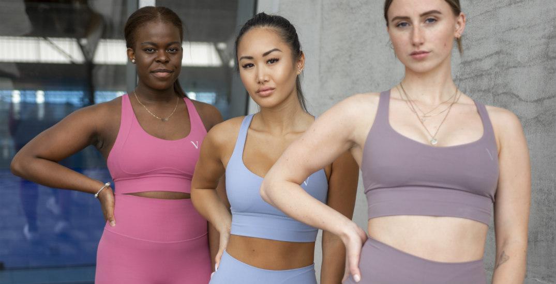 Canadian fitness apparel brand champions body positivity