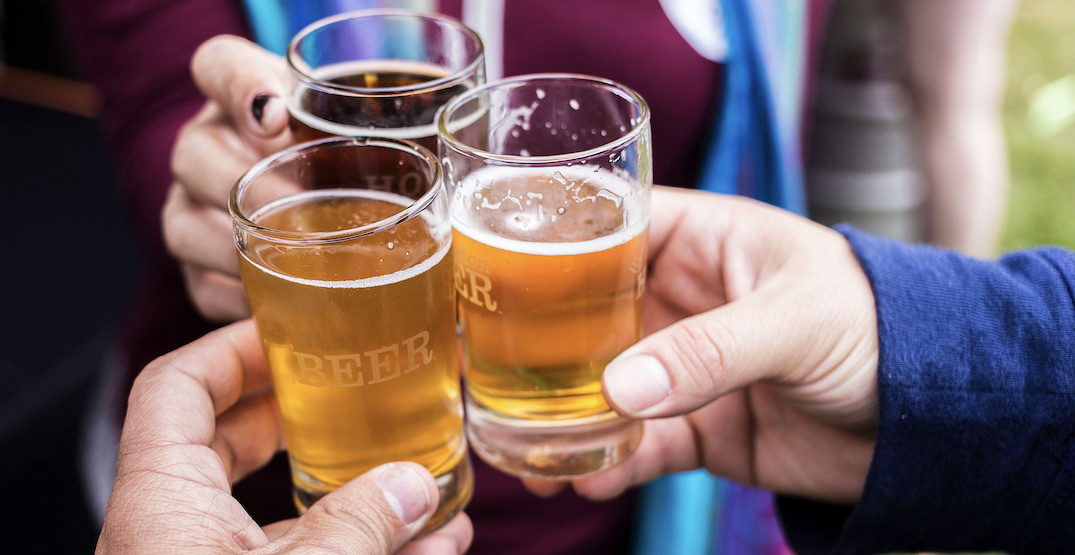 BC Beer Awards cancel judging and festival for second year running