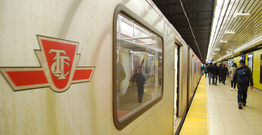 Toronto secures $10.7B in federal funding for new, major subway lines