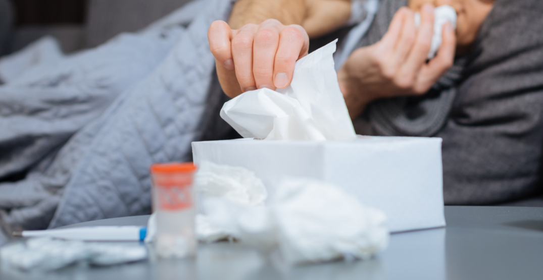 BC announces creation of new paid sick leave program
