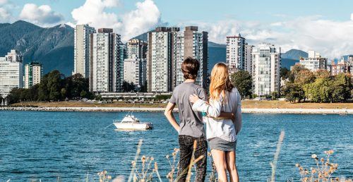 Vancouver ranked as Canada's best city for youth to work: RBC study