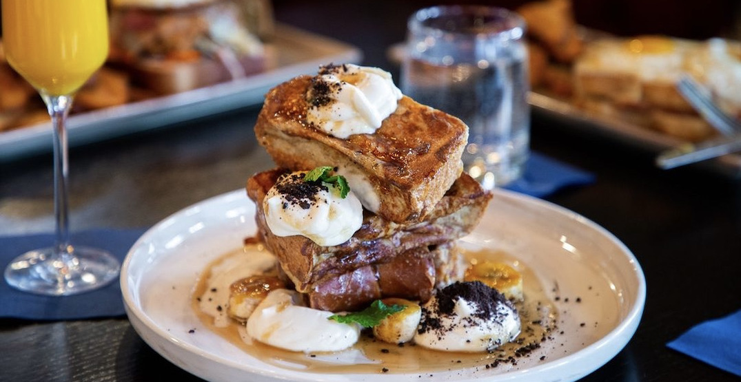 Best brunch in Surrey you should check out at least once