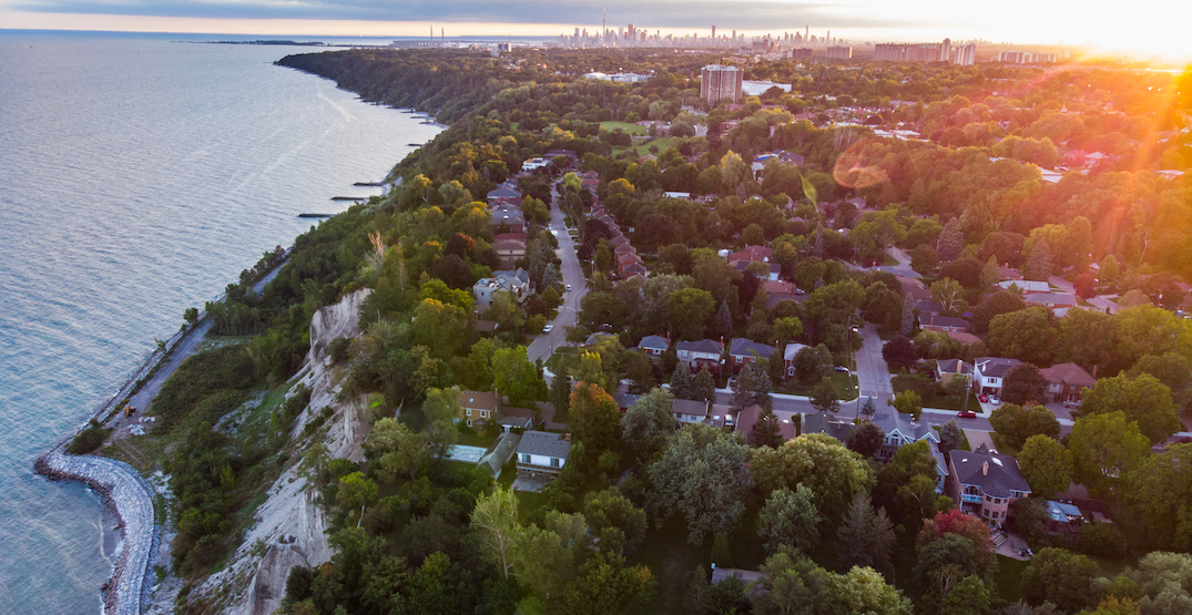 Rising Scarborough home prices have outpaced the rest of Toronto