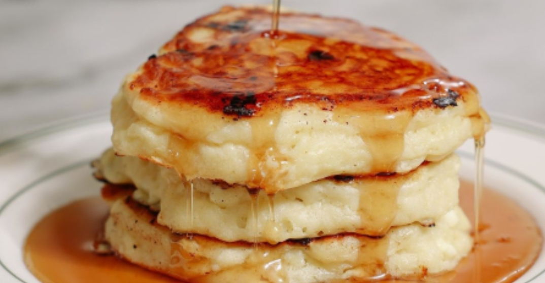 The 7 best spots to get pancakes in Montreal