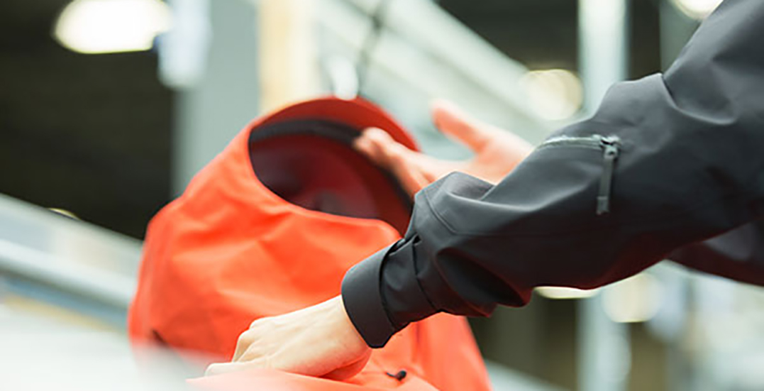 Metro Vancouver Arc'Teryx manufacturing facility undergoes partial closure due to COVID-19