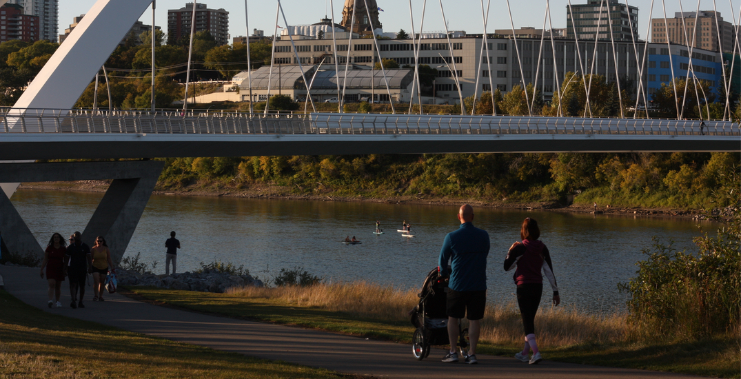 Edmonton named one of Canada's best cities for youth to work: RBC study