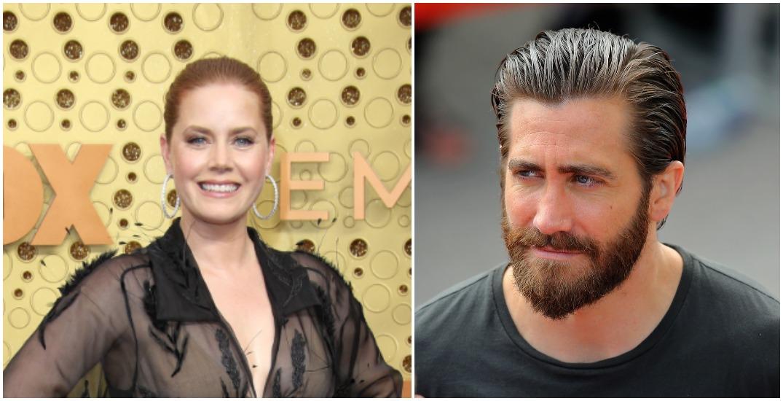 Amy Adams and Jake Gyllenhaal bringing UBC professor's story to big screen