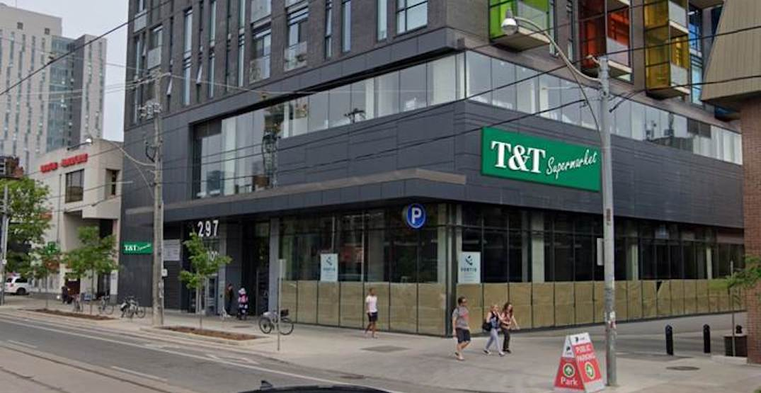 T&T Supermarkets to open new downtown Toronto location this fall