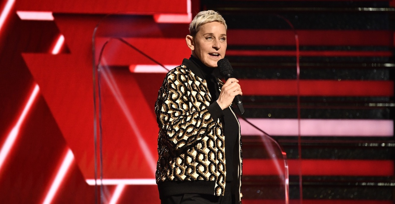 The Ellen DeGeneres Show to end after 19 seasons