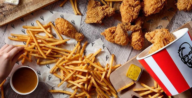 KFC celebrates new Dundas Street West location with FREE delivery