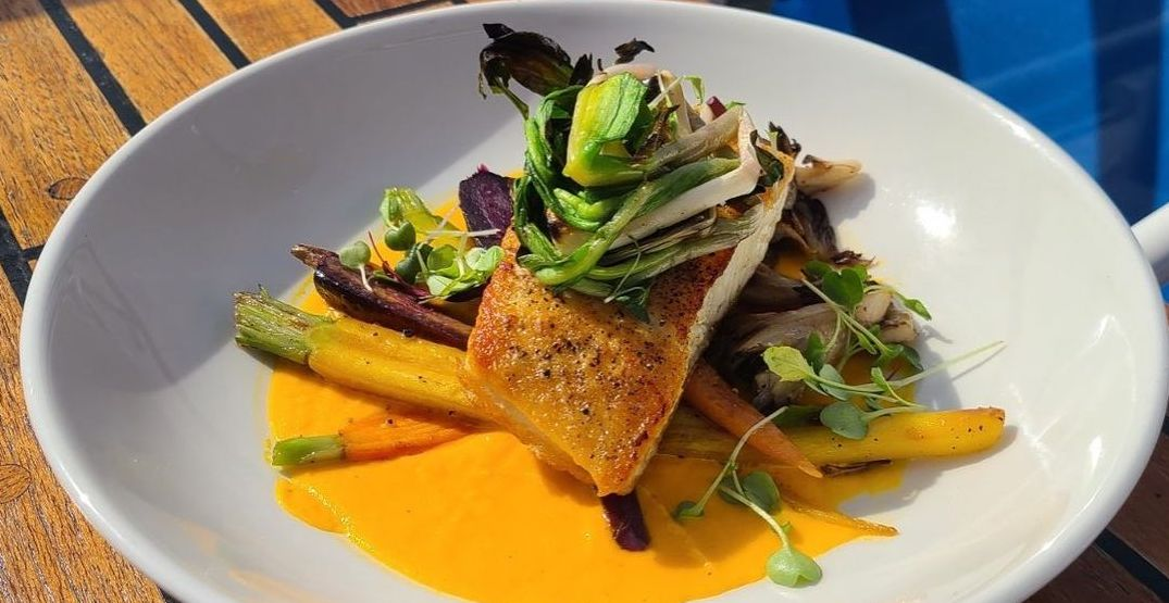 What to eat in and around Seattle today: Ray's Boathouse