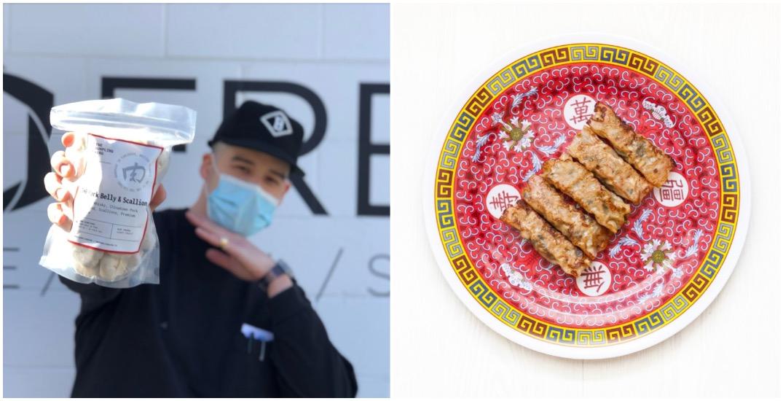 "Meet the ""Dumpling King"" making Chinese-Vancouver dumplings from scratch"
