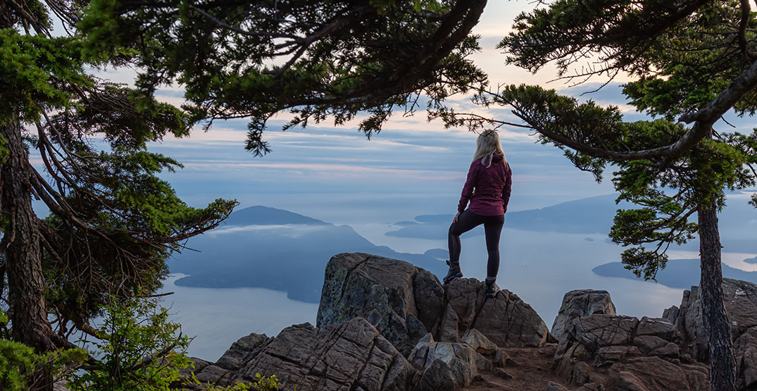 Hit the trails: 15 of the best intermediate hikes near Vancouver