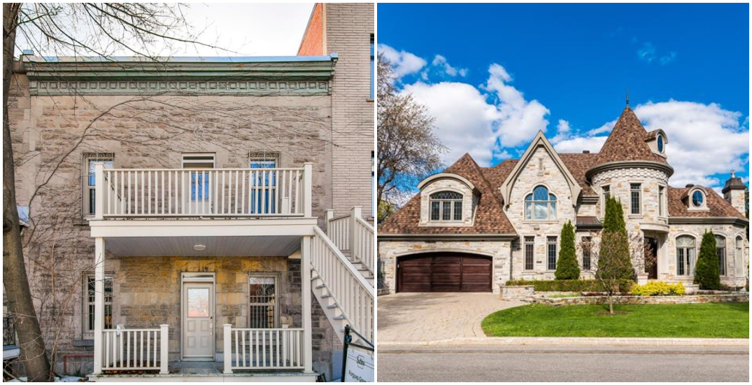 Here's how $2M homes vary per borough in Montreal (PHOTOS)