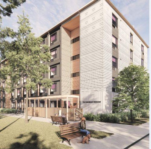etobicoke modular housing