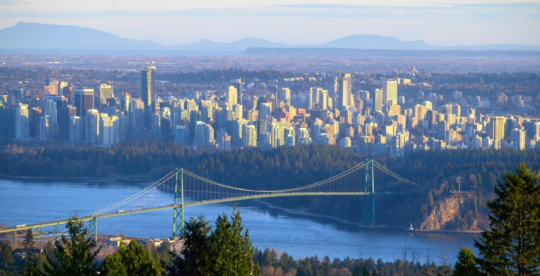 Air quality advisory lifted for Metro Vancouver, Fraser Valley