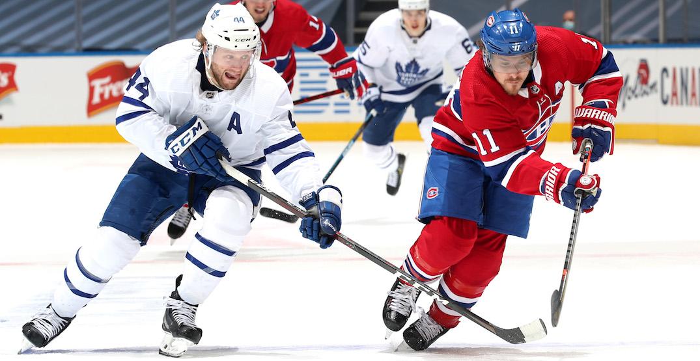 Stanley Cup Playoffs begin this weekend (SCHEDULE)